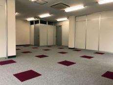 品川区 T社 事務所移転に伴う内装工事