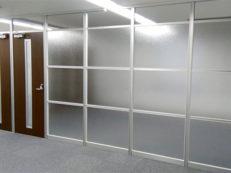 港区 F社・新規事務所出店に伴う内装工事